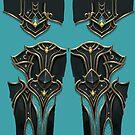 Armor Leggings 2 by freeminds