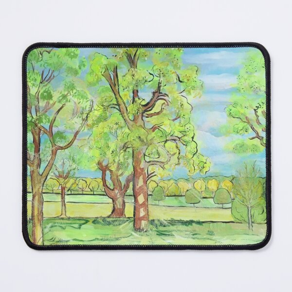 New Hope, New Beginnings Mouse Pad