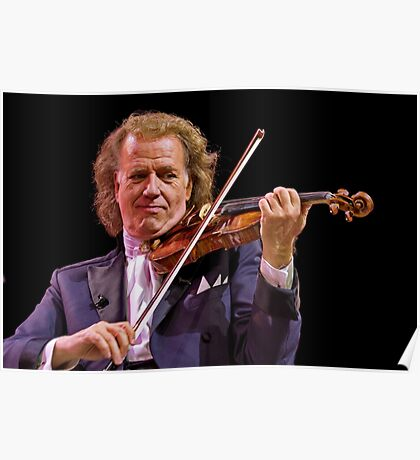 Andre Rieu - Music Maestro Poster