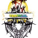 ROGUE TROPICAL by Rogueclothes