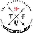 ROGUE TUF by Rogueclothes