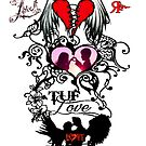 ROGUE TUF LOVE by Rogueclothes