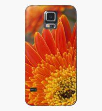 Orange Phone Cover Case/Skin for Samsung Galaxy
