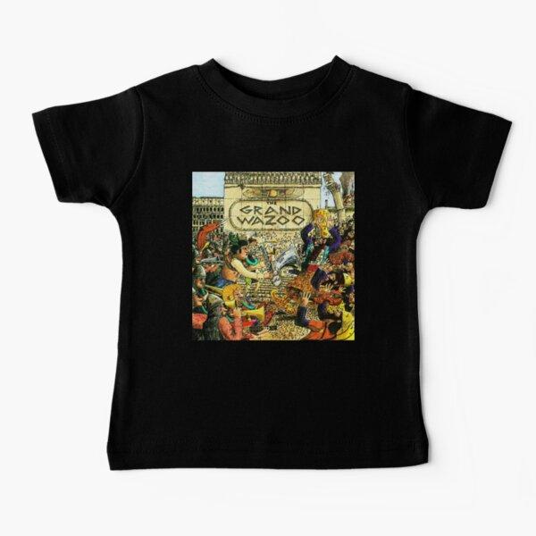 zappa grand wazoo 2021 siangsenin Essential Baby T-Shirt