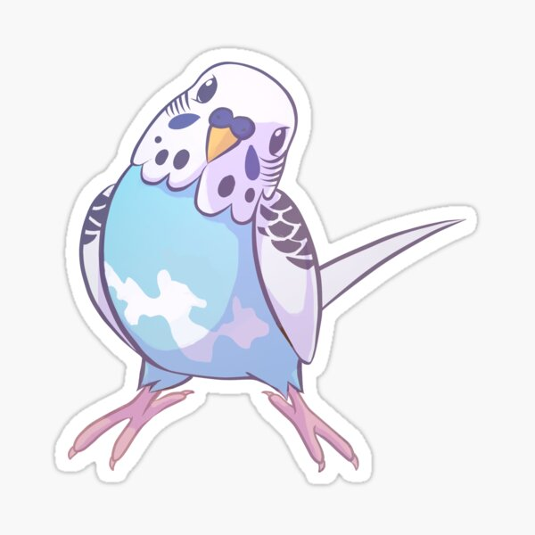 Widget Sticker
