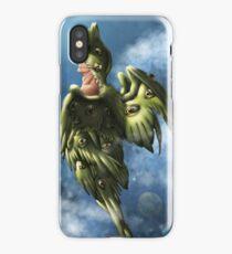 Seraphim iPhone Case/Skin