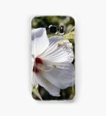 Hibiscus in its Glory Samsung Galaxy Case/Skin