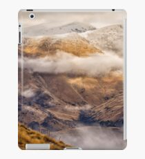 Crown Range Pass #1 iPad Case/Skin