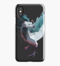 Haku (Dragon) - Spirited Away iPhone Case/Skin