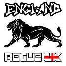 ROGUE UK ENGLAND by Rogueclothes