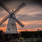 The Mill by JEZ22