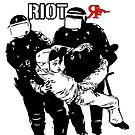 ROGUE UK RIOT by Rogueclothes