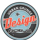 ROGUE URBAN GRUNGE by Rogueclothes