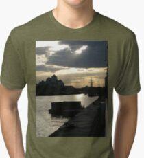 The River Liffey Tri-blend T-Shirt