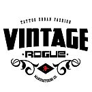 ROGUE VINTAGE by Rogueclothes