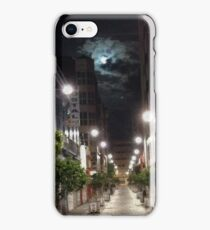Las lunas iPhone Case/Skin