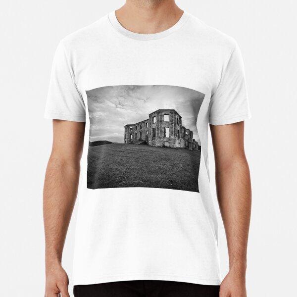 Downhill House Premium T-Shirt