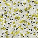 Cockatoos by Veronique de Jong by Veronique de Jong