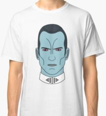 Star Wars Rebels Thrawn Classic T-Shirt