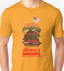 Benny's Burger T-Shirt