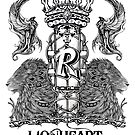 ROGUE WOMEN LIONHEART by Rogueclothes