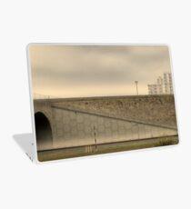 Tunnel Laptop Skin