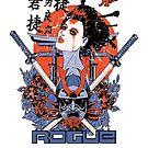 ROGUE YAKUZA by Rogueclothes