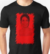 Rosario Dawson - Celebrity Unisex T-Shirt
