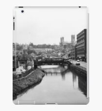 Lincoln in the 1980s - near the University iPad Case/Skin