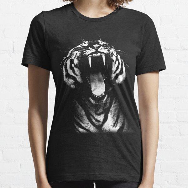 tiger, screaming tiger Essential T-Shirt
