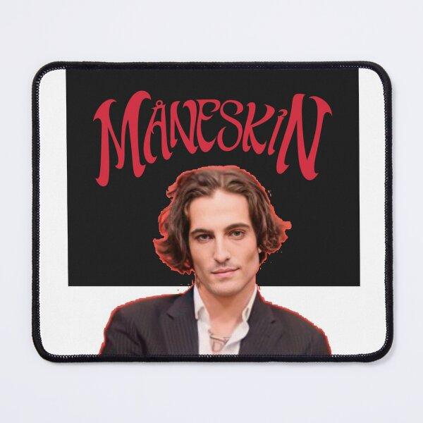 Damiano David Maneskin Mouse Pad