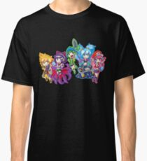 League of Legends - Arcade Skins Classic T-Shirt