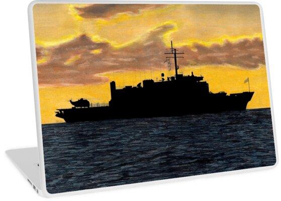 An LPA Sunset by Darren McAliece