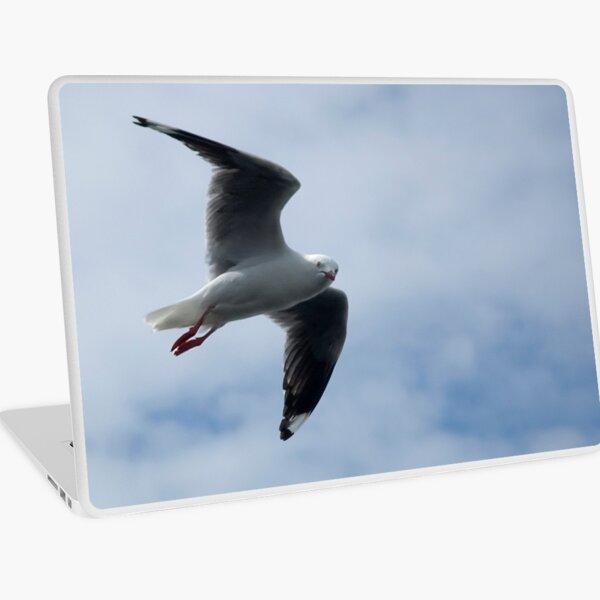 Bird's Eye View Laptop Skin