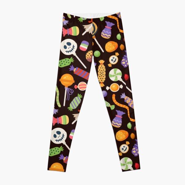 Halloween sweet Leggings