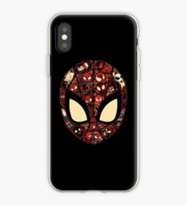 Marvelous Lil Spiders iPhone Case