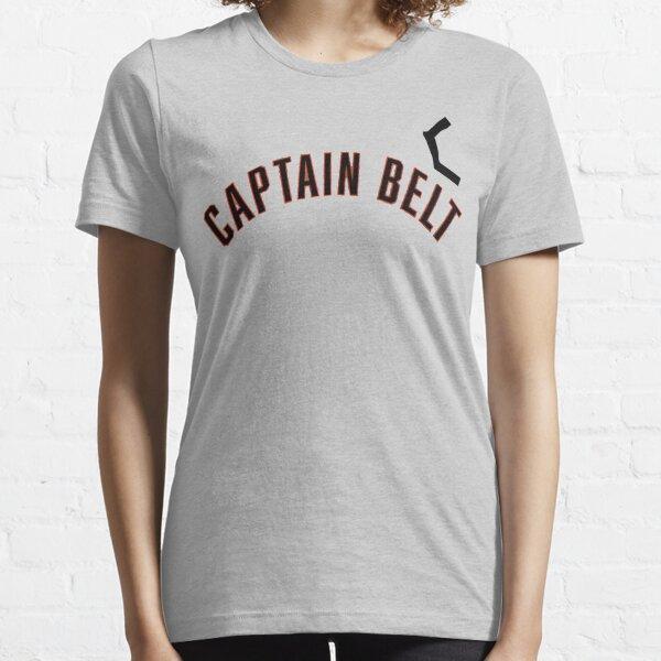 Captain Belt Essential T-Shirt