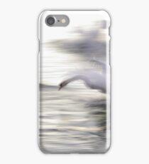 The Swan #2 iPhone Case/Skin