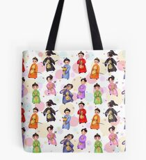 Scarlet Heart - Princes !  Tote Bag
