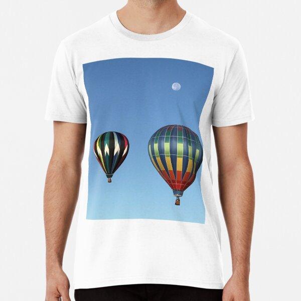 Balloon Fiesta Premium T-Shirt