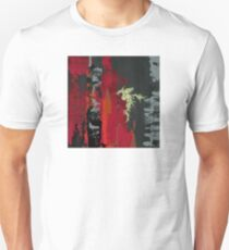 and I saw it through without exemption T-Shirt