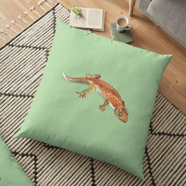 Tokay gecko Floor Pillow