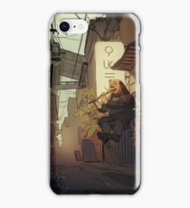 Melody iPhone Case/Skin