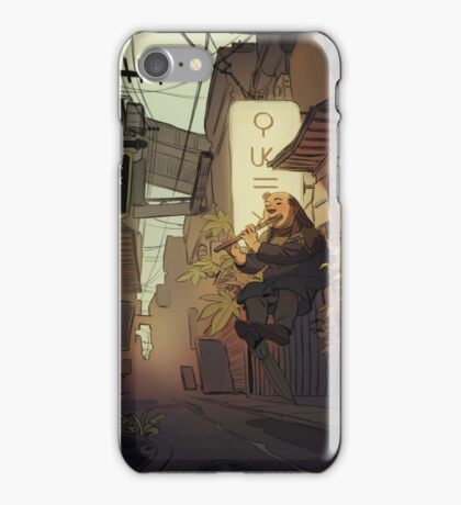 Melody iPhone Case/Skin