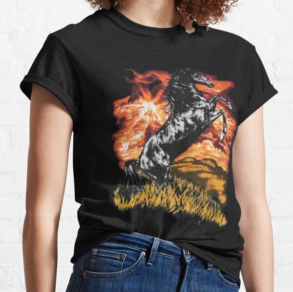 Charlie Kelly Horse Shirt | Always Sunny Classic T-Shirt