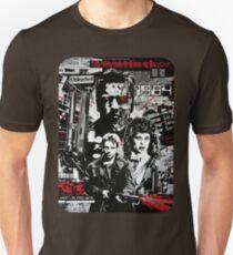 BACK Unisex T-Shirt
