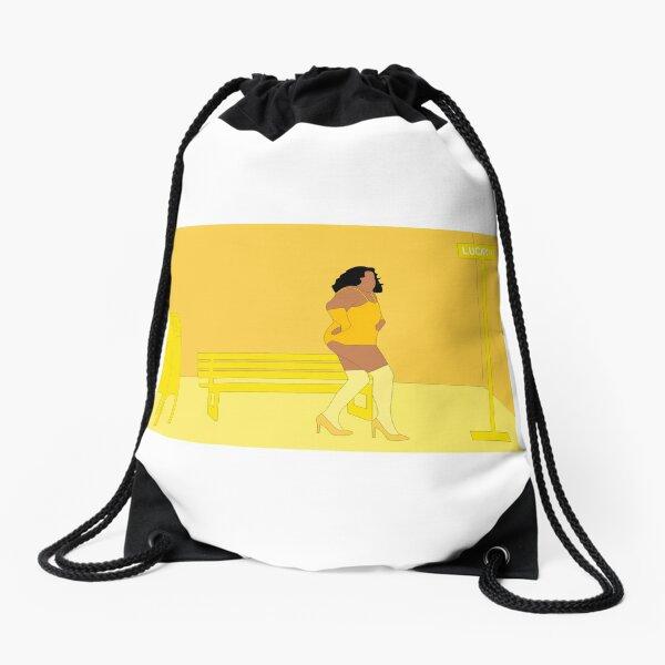 Kandy Muse Lucky Drawstring Bag
