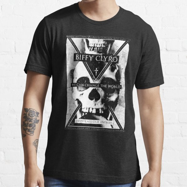 Biffy Clyro Essential T-Shirt