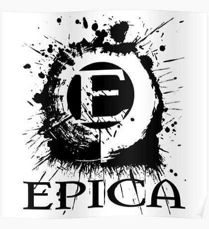 Resultado de imagen de epica logo