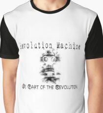 Rev Gear for Fans Graphic T-Shirt